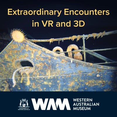 WA Museum Partners with CinefestOZ 6