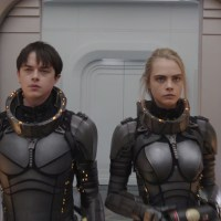 Valerian and the City of a Thousand Planets (2017) Movie Review