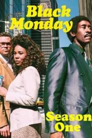 Black Monday: Temporada 1