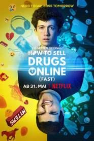 Cómo vender drogas Online (Rápido): Temporada 1