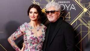 Penélope Cruz protagonizará el próximo largometraje de Pedro Almodóvar 'Madres paralelas', que se rodará en marzo