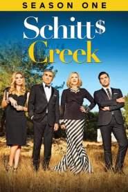 Schitt's Creek: Temporada 1
