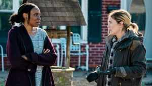 Mare of Easttown: 1×1