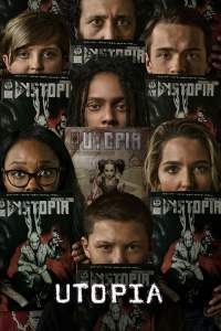 Utopía: Season 1