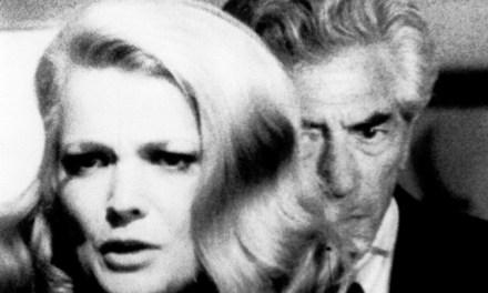 Crítica: 'Faces'(1968), de John Cassavetes