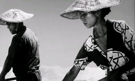 Crítica: 'A Ilha Nua'(1960), de Kaneto Shindô