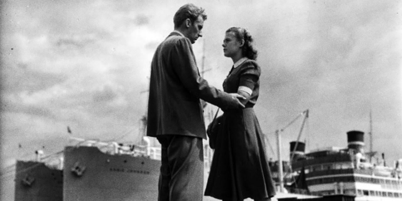 Crítica: 'Porto'(1948), de Ingmar Bergman