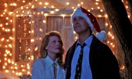 Crítica: 'Férias Frustradas de Natal'(1989), de Jeremiah S. Chechik