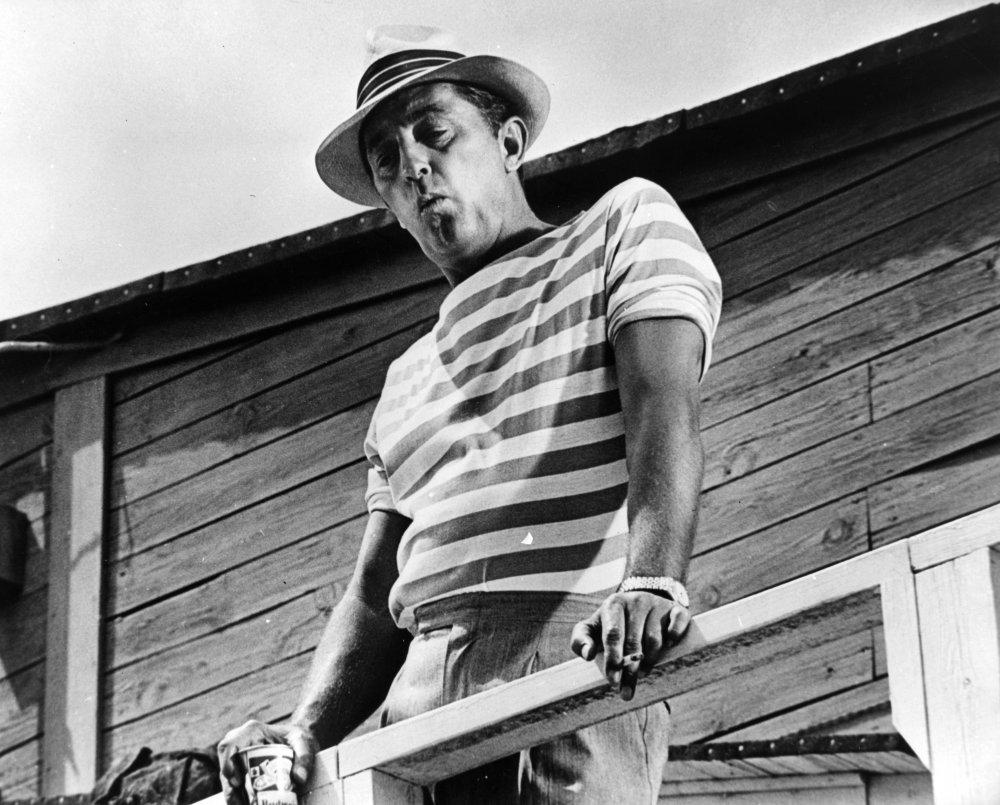 Robert Mitchum Filme