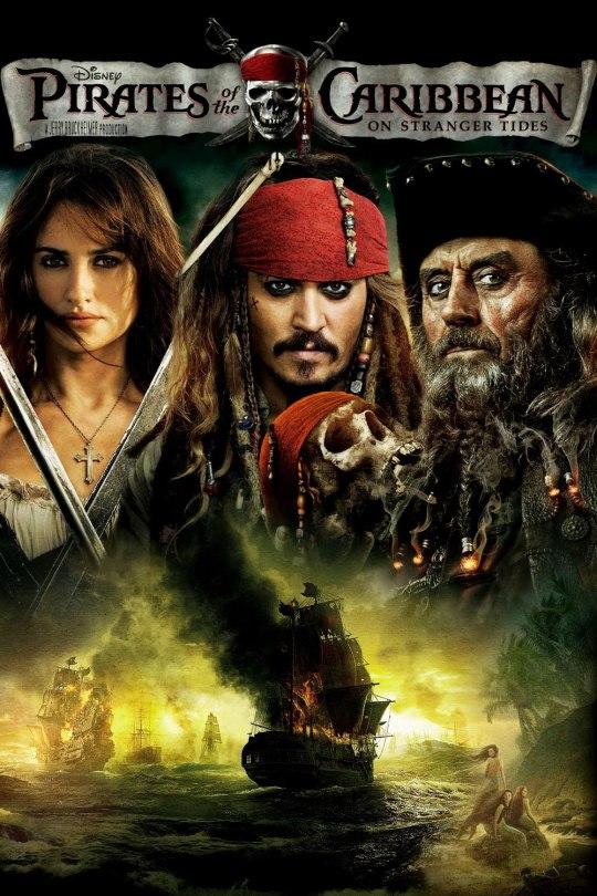 Pirati Dei Caraibi Oltre I Confini Del Mare Cinefili