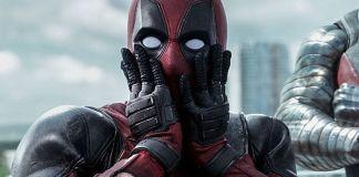 Deadpool 2 TWITTER