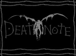 Death Note Cartoonicos