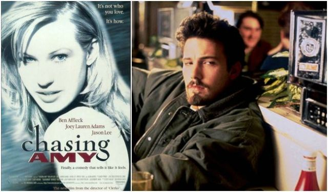 Persiguiendo a Amy (1997)