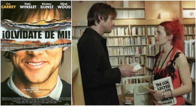 ¡Olvídate de mí! (2004)