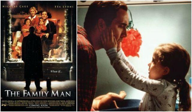 Family Man (2000)