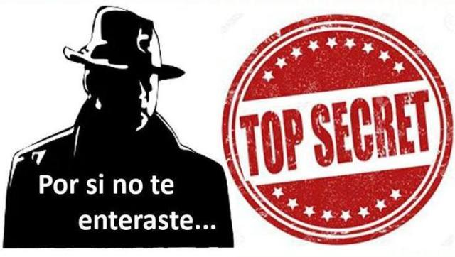 Top Secret (01)