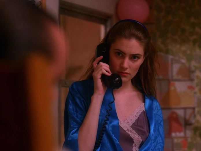 Twin Peaks podcast 18