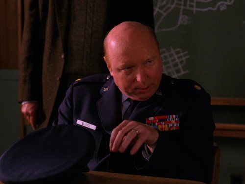 Twin Peaks Podcast 21