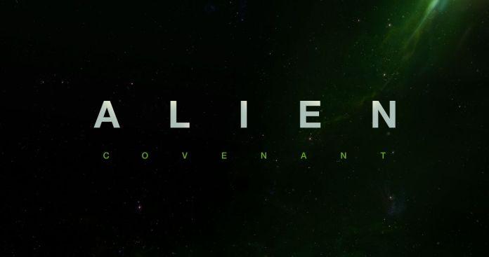 Alien: Covenant (01) alien covenant
