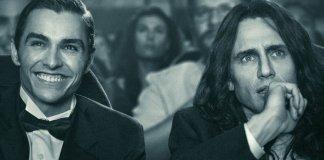 estrenos de cine The Disaster Artist James Franco The Room Tommy Wiseau