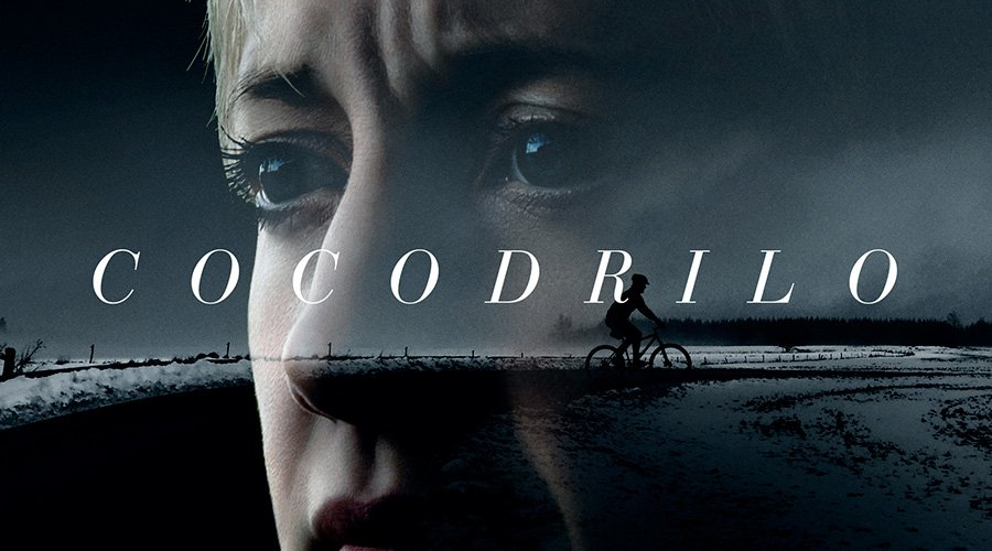 Black Mirror 4x03 Cocodrilo