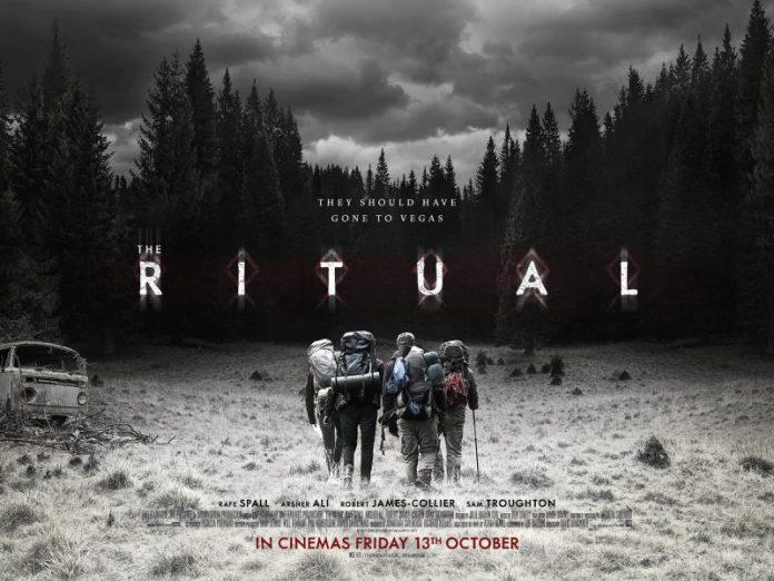 crítica the ritual