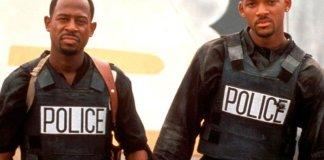 Dos Policías Rebeldes