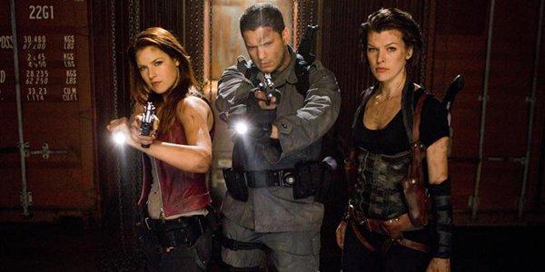 Resident Evil 4. Ultratumba (01)