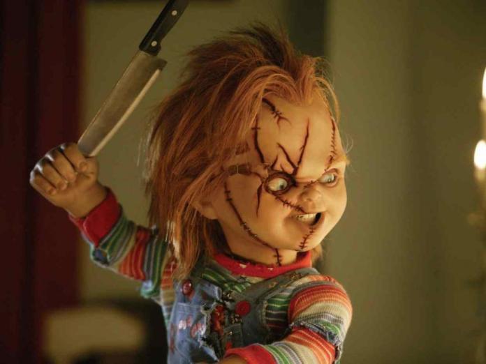 Evil Dead, Chucky: El muñeco diabólico