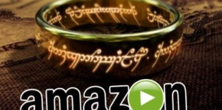 El señor de los anillos, Amazon