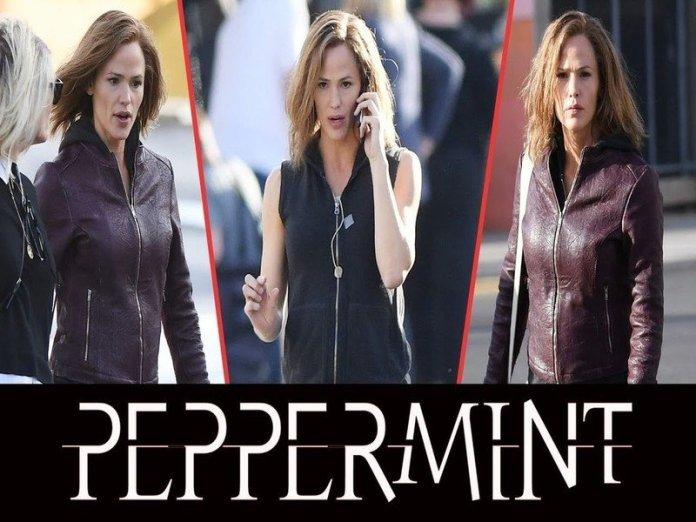 peppermint el infinito