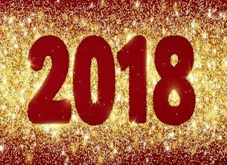 2018 cine y series