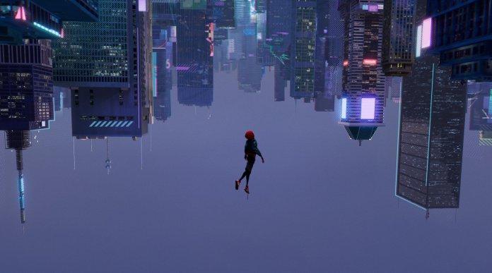 Spider-Man: Un nuevo universo 01