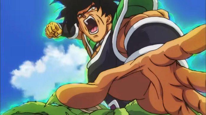 Dragon Ball Super: Broly 02