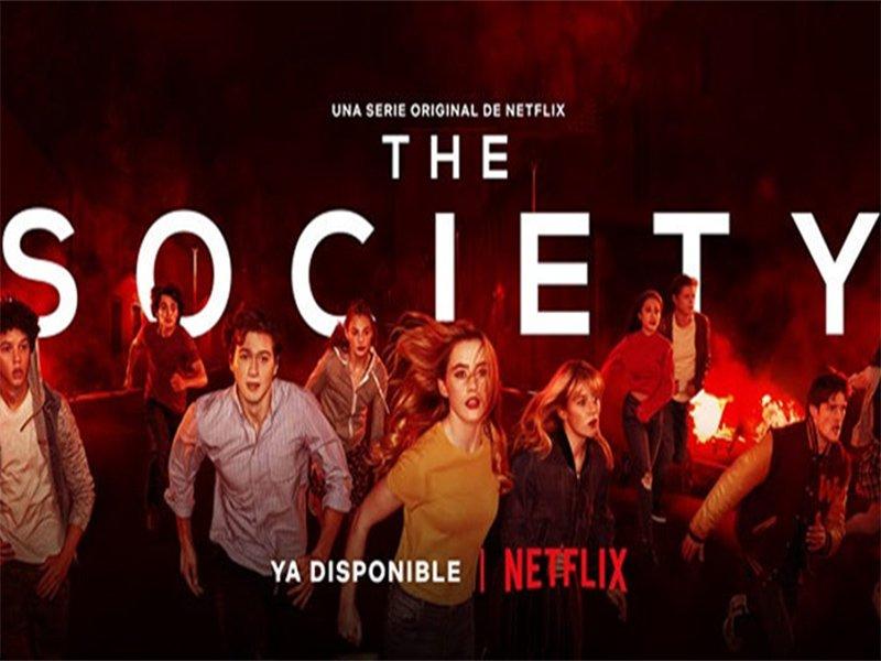 Imagen The Society | La sociedad
