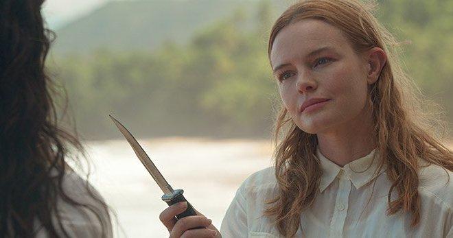 The I-Land Kate Bosworth