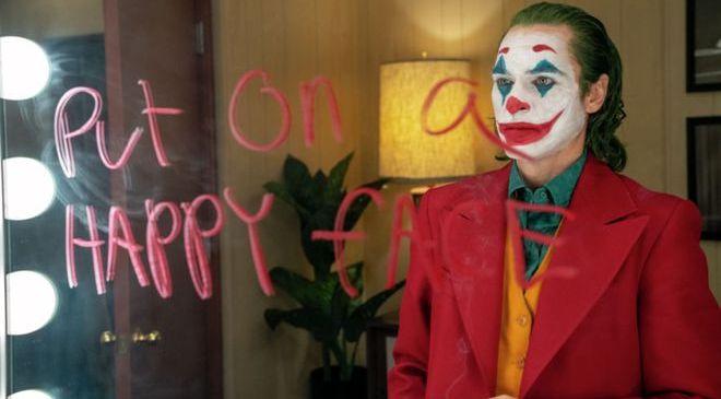 Crítica de Joker, de Todd Phillips : La violencia como terapia