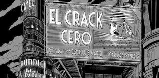 El Crack Cero Hablamos con sus Protagonistas