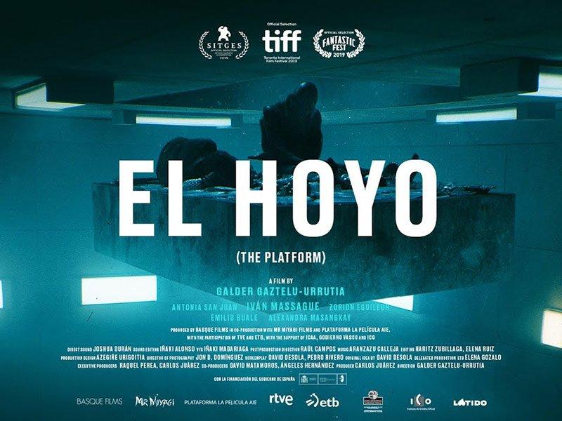 El Hoyo