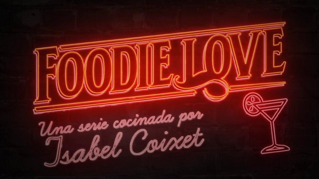Foodie love
