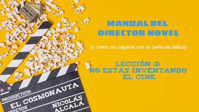director novel 2