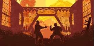 Cine artes marciales