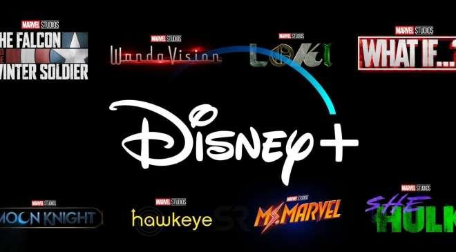 Originales Disney Plus