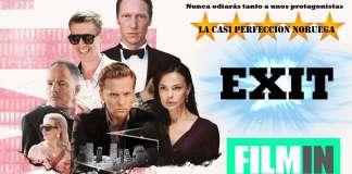 Exit Cinéfilos Frustrados