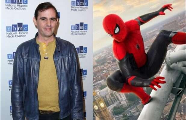 Roberto-Orci-Spider-Man