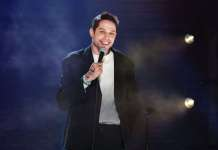 Pete Davidson Looking For Comedy