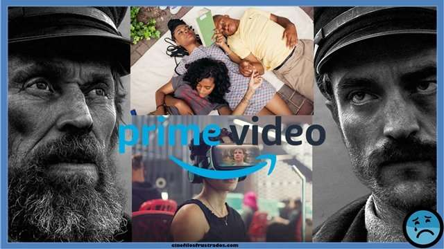 Amazon- Estrenos- Abrilymayo