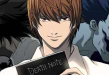 Death Note P