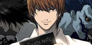 Death Note P