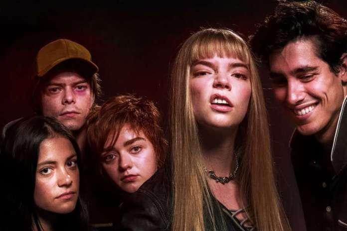 The New Mutants (03)